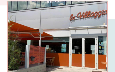 Cas client: Restaurant Le Villaggio à Poitiers Futuroscope