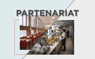 Un partenariat efficace pour une offre complète